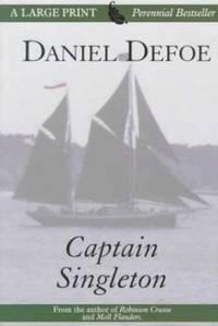 image of Captain Singleton