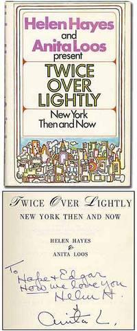 New York: Harcourt Brace Jovanovich, 1972. Hardcover. Near Fine/Fine. Second printing. Near fine in ...