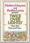 View Image 2 of 3 for Twice Over Lightly: New York Then and Now Inventory #54434