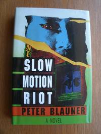 image of Slow Motion Riot