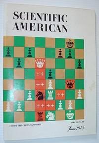 Scientific American, June 1973, Volume 228 Number 6 - Computer-Chess Snapshot