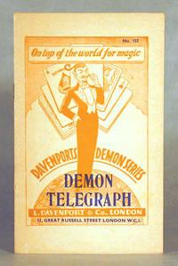 Demon Telegraph #157
