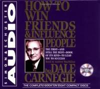 How to Win Friends and Influence People by Dale Carnegie - 1998-08-06 - from Books Express (SKU: XH01OW5NGOn)