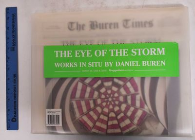 New York: The Guggenheim Museum, 2005. Softcover. VG+. papers crisp; appear unread.. broadsheet, new...