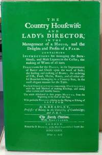 The Country Housewife and Lady\'s Director