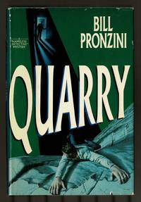 "Quarry: A ""Nameless Detective"" Mystery"