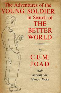 image of The Adventures of the Young Soldier in Search of the Better World