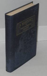 image of A history of Spartanburg County