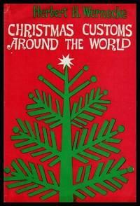 image of CHRISTMAS CUSTOMS AROUND THE WORLD