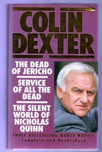 The Dead of Jericho, Service of All the Dead, The Silent World of Nicholas Quinn