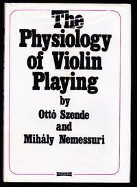 The Physiology of Violin Playing