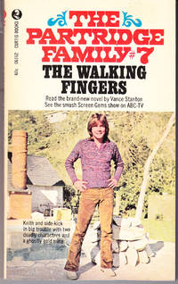 The Partridge Family # 7: The Walking Fingers