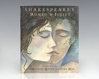 image of Shakespeare's Romeo and Juliet.