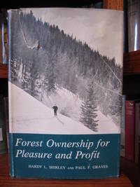 image of Forest Ownership for Pleasure and Profit