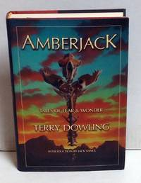 Amberjack: Tales of Fear and Wonder