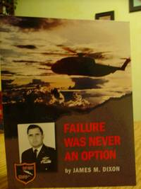 Failure Was Never An Option