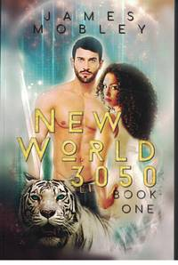 image of New World 3050 Book 1