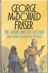 image of THE SHEIKH AND THE DUSTBIN AND OTHER McAUSLAN STORIES