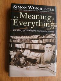 image of The Meaning of Everything