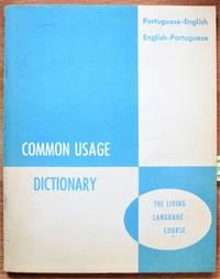 Common Usage Dictionary. Portuguese-English and English-Portuguese