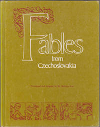 Fables from Czechoslovakia from the book Fables by Mother with Pictures by Father by F. J. Andrlík and Ant. Krátký