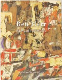 Ben Herr: Metamorphosis