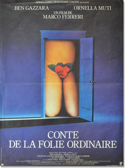 Rome: 23 Giugno, 1981. Vintage French theatrical poster for the 1981 Italian/French film. Based on t...