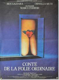 Conte de La Folie Ordinaire (Original French Film Poster)