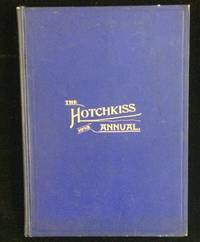THE HOTCHKISS ANNUAL 1893