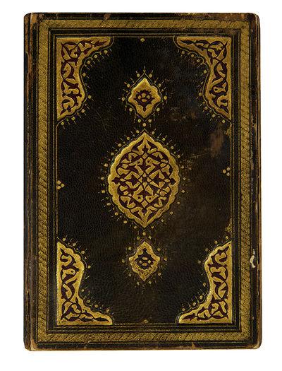 Dala'il al-Khayrat. A collection of...
