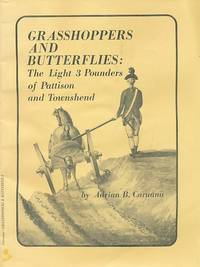 Grasshoppers and Butterflies: The Light 3 Pounders of Pattison and Townshend