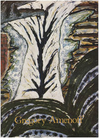 Gregory Amenoff: An Exhibition of Works on Paper