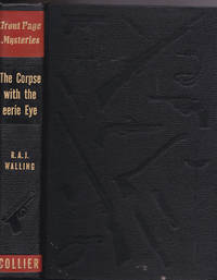 The Corpse with the Eerie Eye