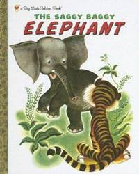 image of The Saggy Baggy Elephant