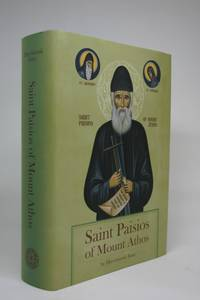 image of Saint Paisios of Mount Athos. Translated By  Hieromonk Alexis (Trader) PhD, and Fr. Peter Heers