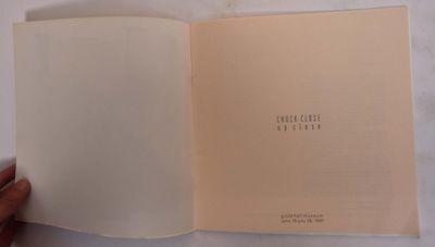 East Hampton, NY: The Museum, 1991. Softcover. VG. White illustrated wraps, unpaginated, bw illustra...
