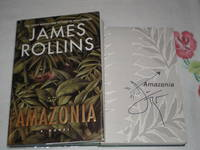 image of Amazonia: Signed