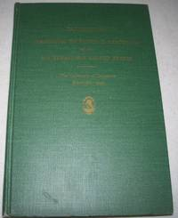 image of Symposium on Mineral Resources of the Southeastern United States: 1949 Proceedings Sponsored by Department of Geology and Geography, the University of Tennessee