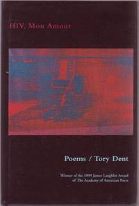 image of HIV, Mon Amour - Poems
