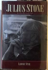 image of Julius Stone; An Intellectual Life