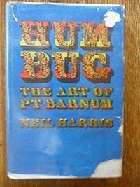 image of Humbug: The Art of P. T. Barnum