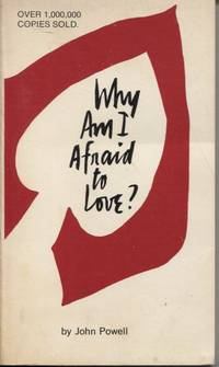 image of Why am I afraid to love?