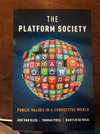 image of The Platform Society