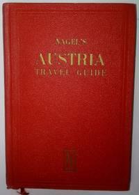 Nagel's Travel Guides, Austria Travel Guide
