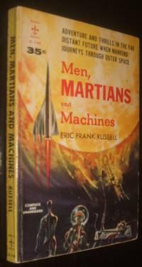 Men, Martians, and Machines