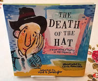 image of The Death of the Hat: A Brief History of Poetry in 50 Objects