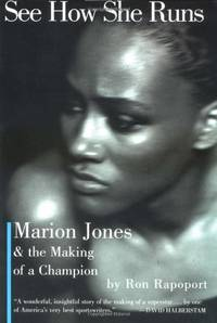 See How She Runs: Marion Jones - The Making of a Champion