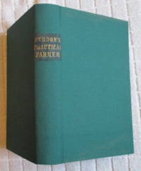 Purdon's Practical Farmer: The Principles and Practice of Agriculture: Including Tillage Farming and Management of Stock