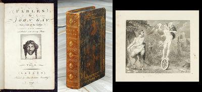 2 vols. London: John Stockdale, 1793. 2 vols. in one, royal 8vo, xi, 225; vii, 187,(1, advertisement...