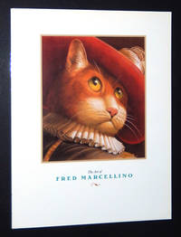 The Art of Fred Marcellino